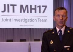 Світове українство вимагає притягнути Росію до відповідальності за МН17