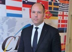 Президентом Світового Конґресу Українців обрано Павла Ґрода