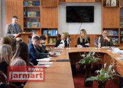 Міжнародний круглий стіл: Роль загальної декларації прав людини ООН 1948 року в формуванні фундаментальних основ правової системи України: історія і сучасність