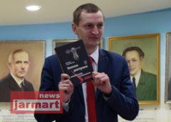 Воєнна доктрина українських націоналістів