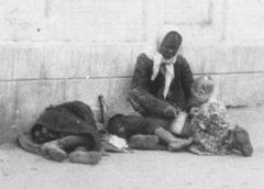 Невідомі фото геноциду українців