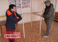 За додержанням виборчих прав громадян України спостерігає Спеціальна міжнародна моніторинґова місія КРЦ