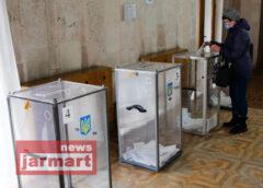На виборах в Україні спостерігають міжнародні спостерігачі